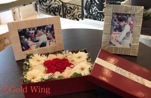 Gold Wing 5周年記念パーティー オフ会