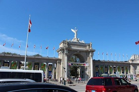 5-2_CNE「Canadian National Exhibition」