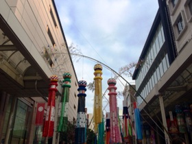 仙台七夕 一番町